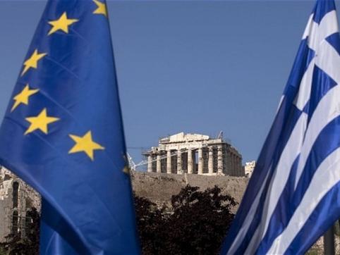 Eurogroup thông qua gói cứu trợ thứ 3 trị giá 86 tỷ euro cho Hy Lạp