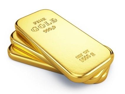 Giá vàng tuần tới dự báo tăng lên 1.140 USD/ounce
