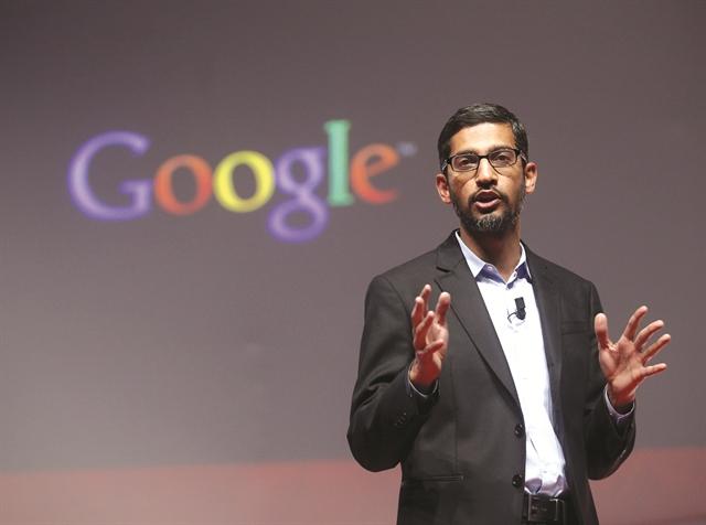 Google và Alphabet: Bình mới, rượu không cũ