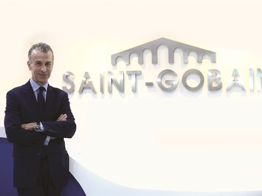 Bí quyết 350 năm của Saint-Gobain