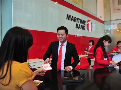 Maritime Bank hoàn tất hợp nhất MDB