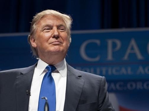 5 bài học kinh doanh từ tỷ phú Donald Trump