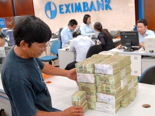 Eximbank bác tin bị đưa vào diện kiểm soát đặc biệt