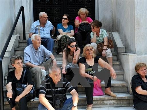 Gói cứu trợ 86 tỷ euro liệu có mang lại phép màu cho Hy Lạp?