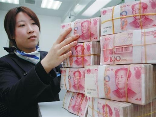 Trung Quốc sẽ tốn 40 tỷ USD mỗi tháng để ổn định nhân dân tệ
