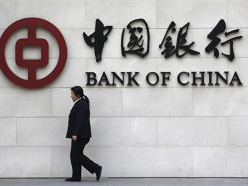 Trung Quốc bơm hơn 100 tỷ USD vào hệ thống ngân hàng