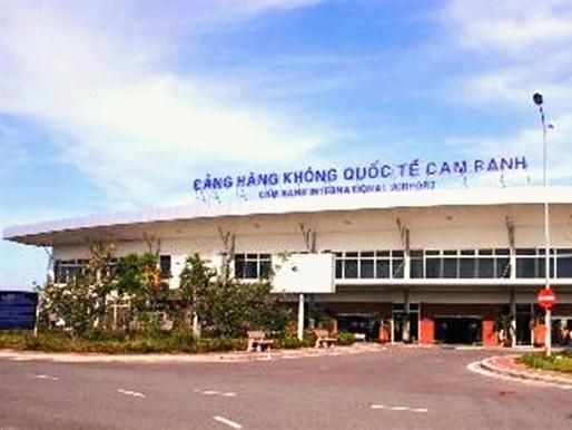 10 nhà đầu tư muốn rót vốn xây nhà ga sân bay Cam Ranh