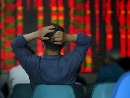 Gần 1.000 tỷ USD rút khỏi thị trường mới nổi