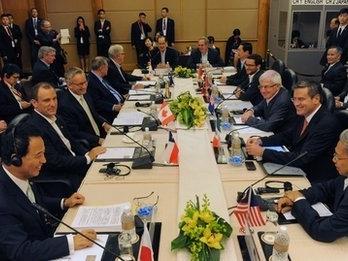 TPP có thể được bỏ phiếu tại Quốc hội Mỹ trong 6 tháng đầu năm 2016