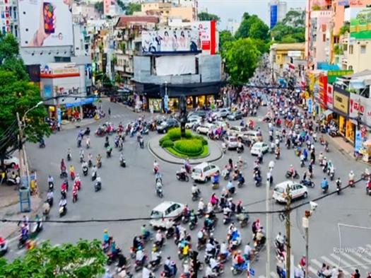 TPHCM: Đầu tư 124.200 tỷ đồng cho các dự án giao thông đường bộ