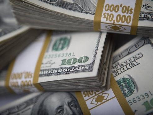USD tiếp tục giảm do đồn đoán Fed chưa tăng lãi suất trong tháng 9