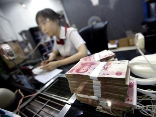 Trung Quốc sẽ phải hạ tỷ lệ dự trữ bắt buộc?