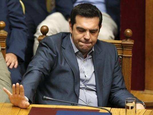 Thủ tướng Hy Lạp thông báo từ chức