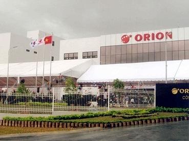 Orion chạm ngưỡng tổng doanh thu 1 tỷ USD tại Việt Nam