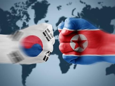 Giới doanh nghiệp quốc phòng hưởng lợi từ mâu thuẫn Hàn-Triều