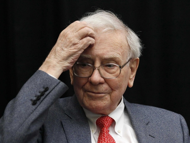Những người giàu nhất thế giới mất 182 tỷ USD tuần qua