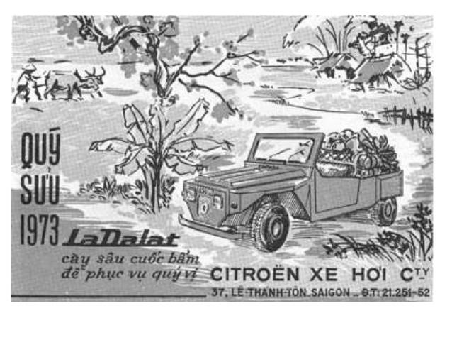Xe hơi Việt: Bao giờ cho đến ngày xưa?
