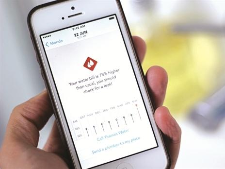 Mondo: Ngân hàng ảo cho thời đại smartphone