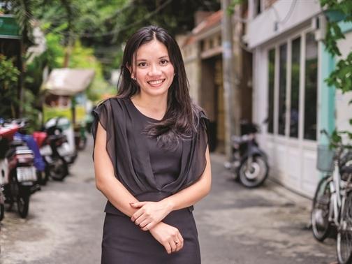 Văn Đinh Hồng Vũ: Khởi nghiệp với công nghệ nhận dạng giọng nói