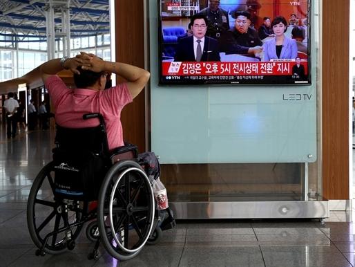 Hàn Quốc cam kết ổn định thị trường