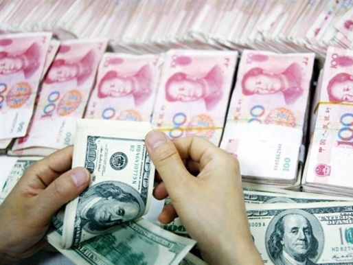 Châu Á có khủng hoảng tài chính do phá giá nhân dân tệ?