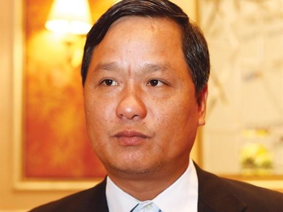 Ông Lê Quốc Bình đăng ký bán hơn 12,5 triệu cổ phiếu CII vì margin