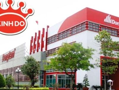 Đồng Tâm Group đã bán hết 7,2 triệu cổ phần KDC