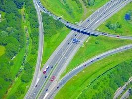 Tách dự án cao tốc Dầu Giây-Phan Thiết thành 2 hợp phần