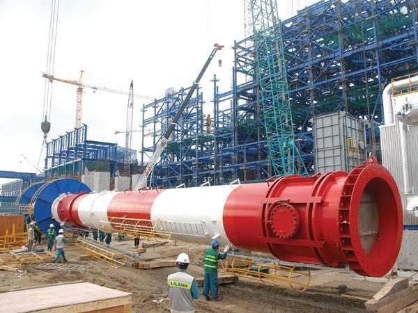 Toyo tìm đối tác triển khai dự án điện 3,5 tỷ USD