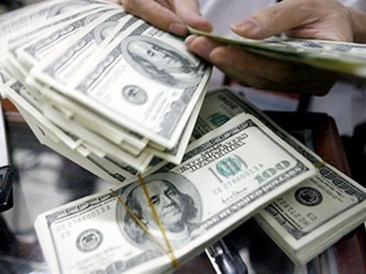 USD tăng trở lại khi thị trường hồi phục