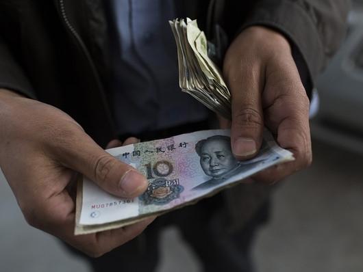 Trung Quốc tiếp tục trấn an về đồng Nhân dân tệ