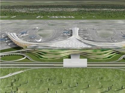 Chính thức duyệt chủ đầu tư dự án sân bay Long Thành