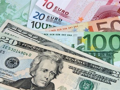 USD tăng phiên thứ 2 liên tiếp khi chứng khoán Mỹ hồi phục