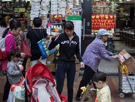 Citigroup: Trung Quốc mấp mé bờ vực suy thoái