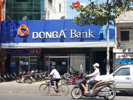 DongA Bank có Phó Chủ tịch và Kế toán trưởng mới