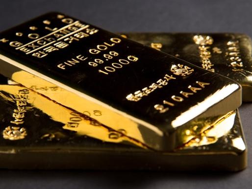 Vàng đang mất dần vai trò tài sản trú ẩn an toàn
