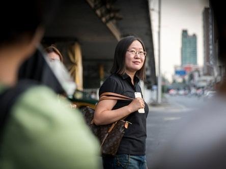 Lao động trẻ Trung Quốc hoang mang vì cú sốc kinh tế