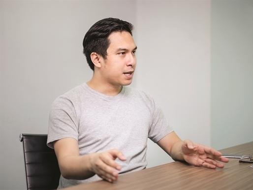 Trần Lâm: Sinh ở Paris, nhưng Việt Nam mới là nhà