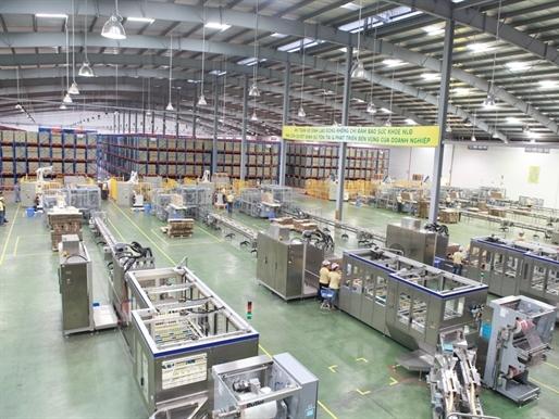 Vinasoy vào top 5 công ty sản xuất sữa đậu nành lớn nhất thế giới