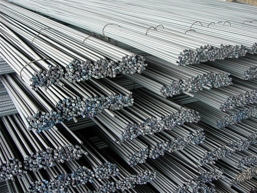 Chi 5,2 tỷ USD nhập sắt thép