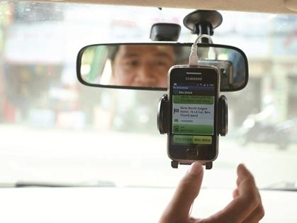 GrabTaxi và hãng taxi: Hợp tác hay không hợp tác?