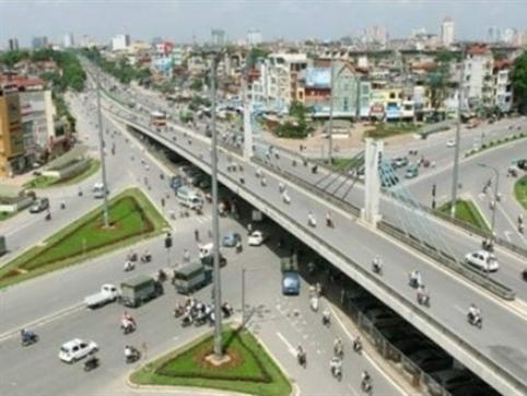 Vingroup ứng 1.000 tỉ đồng mở rộng đường Vĩnh Tuy - Mai Động