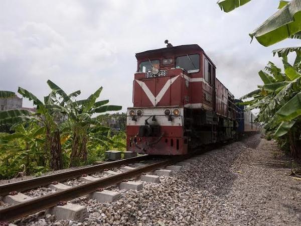 Lotte E&C xin đầu tư nâng cấp tuyến đường sắt Yên Viên-Lào Cai