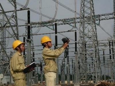 Tập đoàn thiết bị điện của Trung Quốc lọt vào