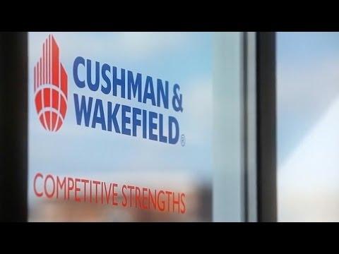 Thương vụ 2 tỷ USD sáp nhập Cushman & Wakefield và DTZ hoàn tất