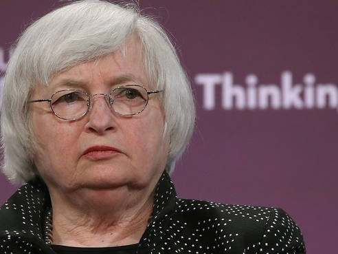 Báo cáo việc làm tích cực là chưa đủ cho Fed hành động