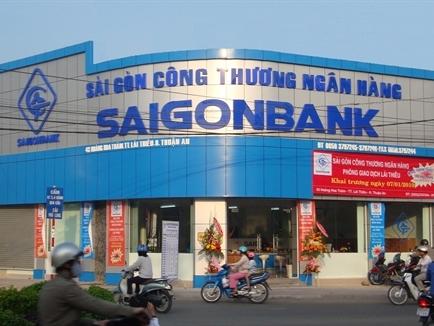 Saigonbank có Chủ tịch HĐQT mới