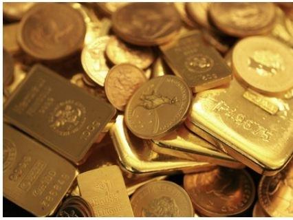Giá vàng bắt đáy 2 tuần sau số liệu việc làm