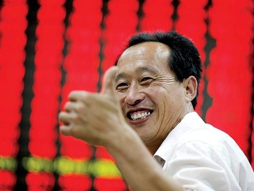 Trung Quốc đã hoàn tất việc điều chỉnh thị trường chứng khoán