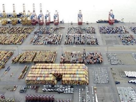Đức lập kỷ lục mới về xuất khẩu